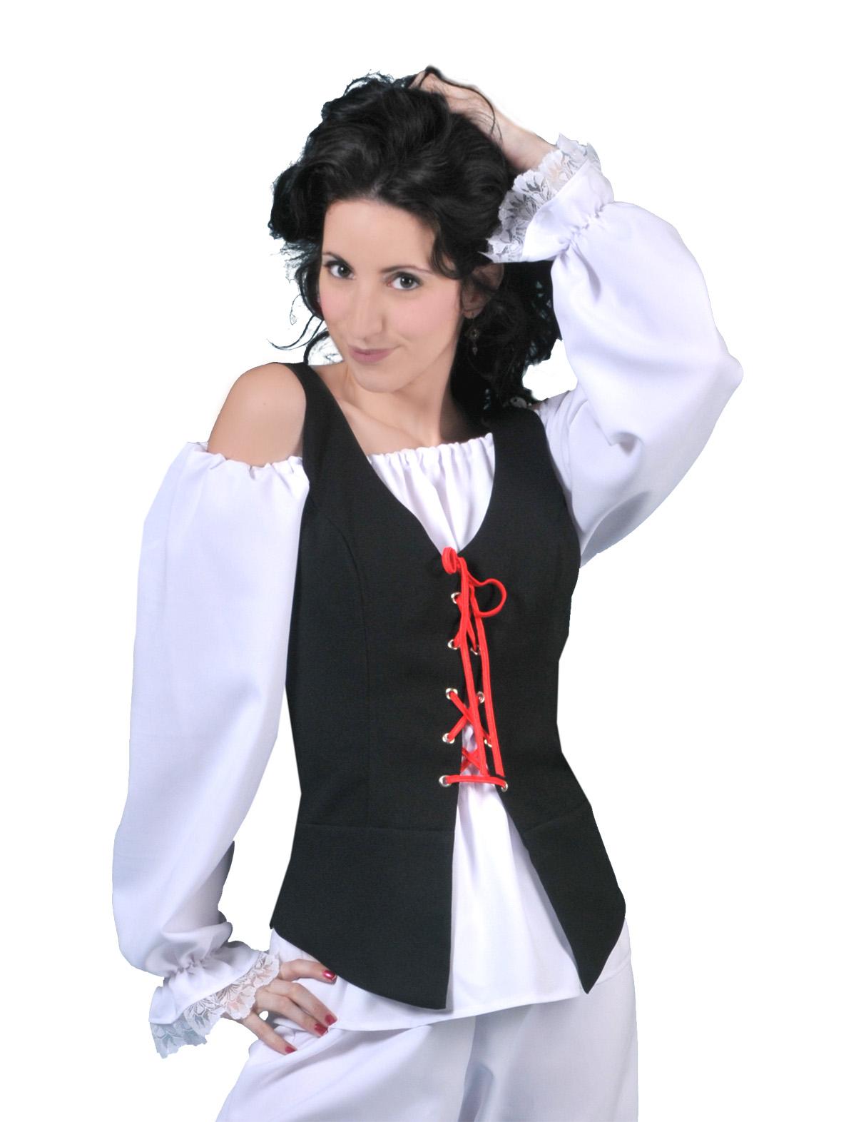 Bluse Esmeralda