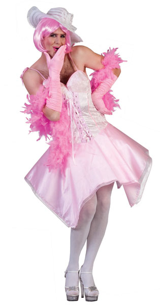 Super Ballerina Herr
