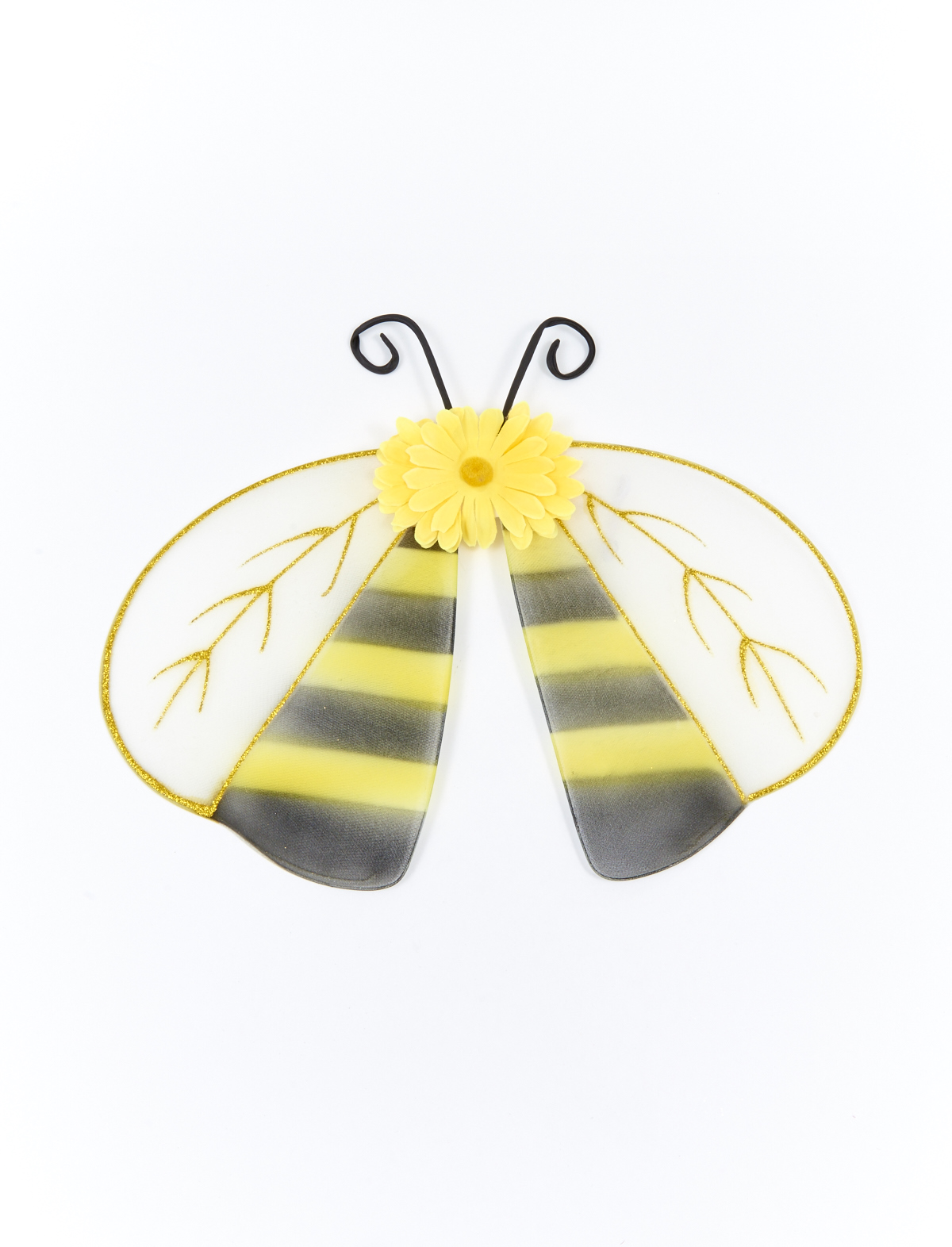 Flügel Biene