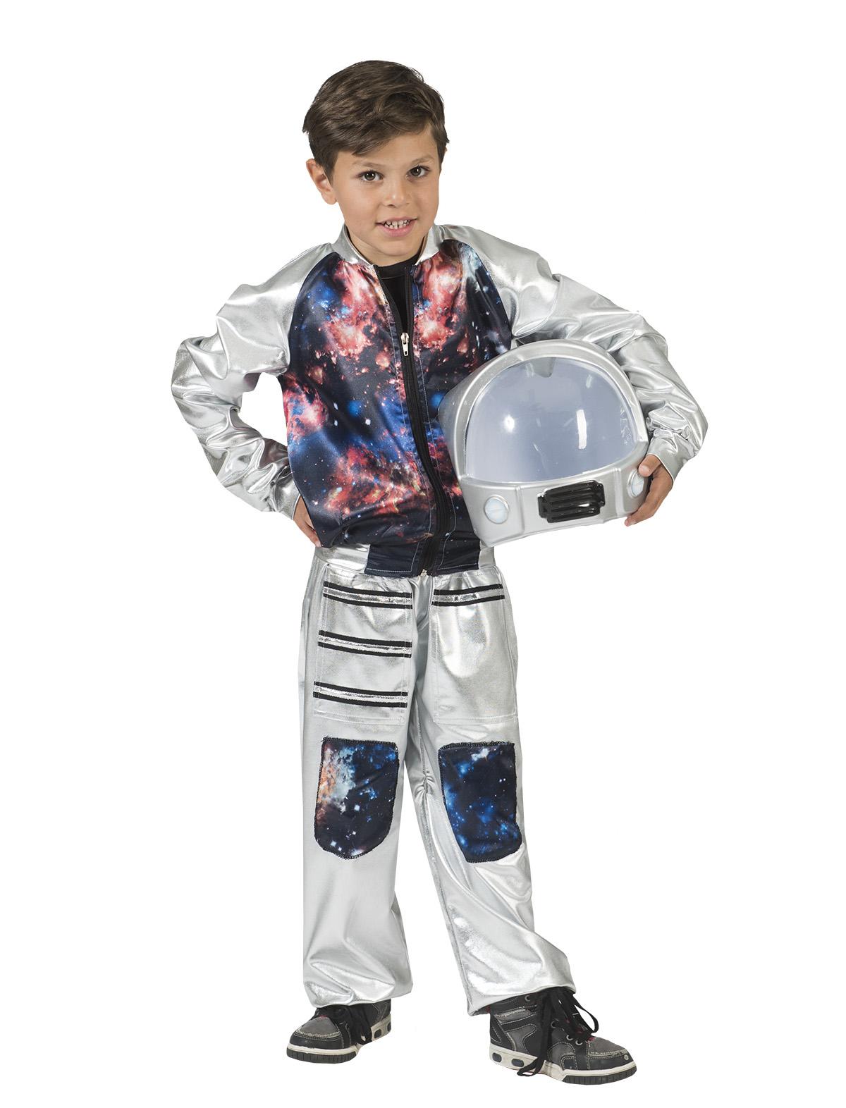 Space Boy Anakin Kind