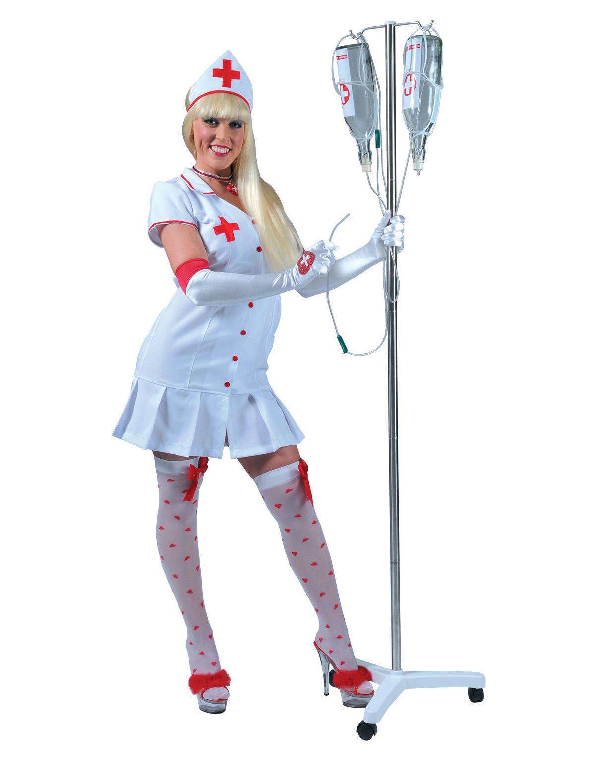 Krankenschwester Clara