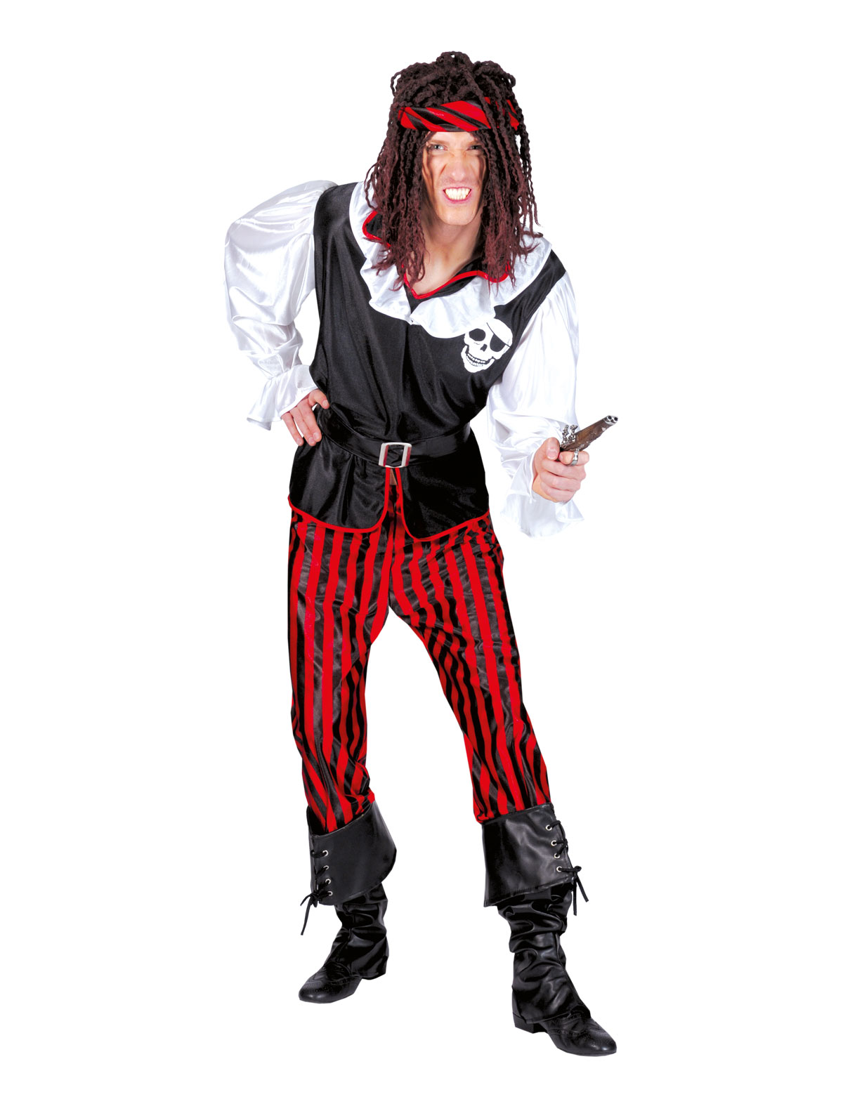 Pirat Blackheart