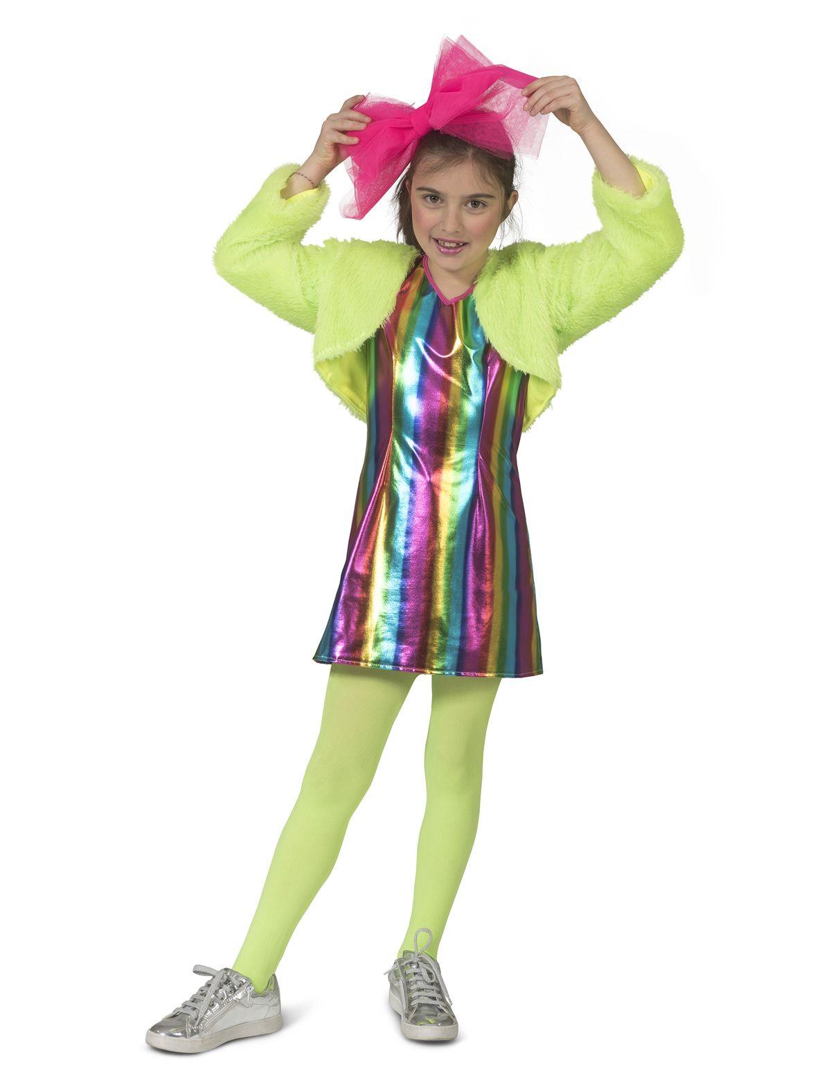 Kleid Rainbow Rany Kind