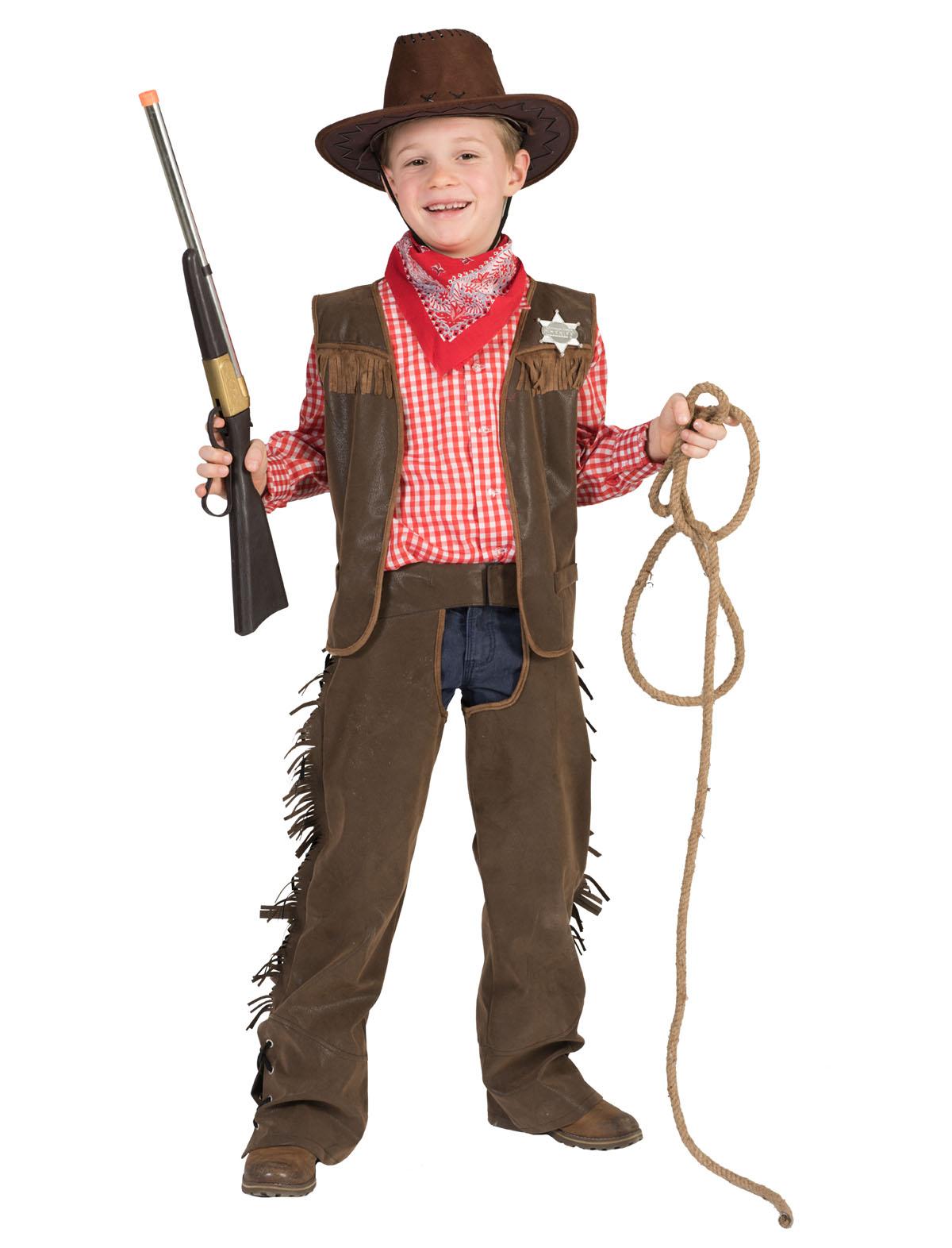 Cowboy Luke Kind