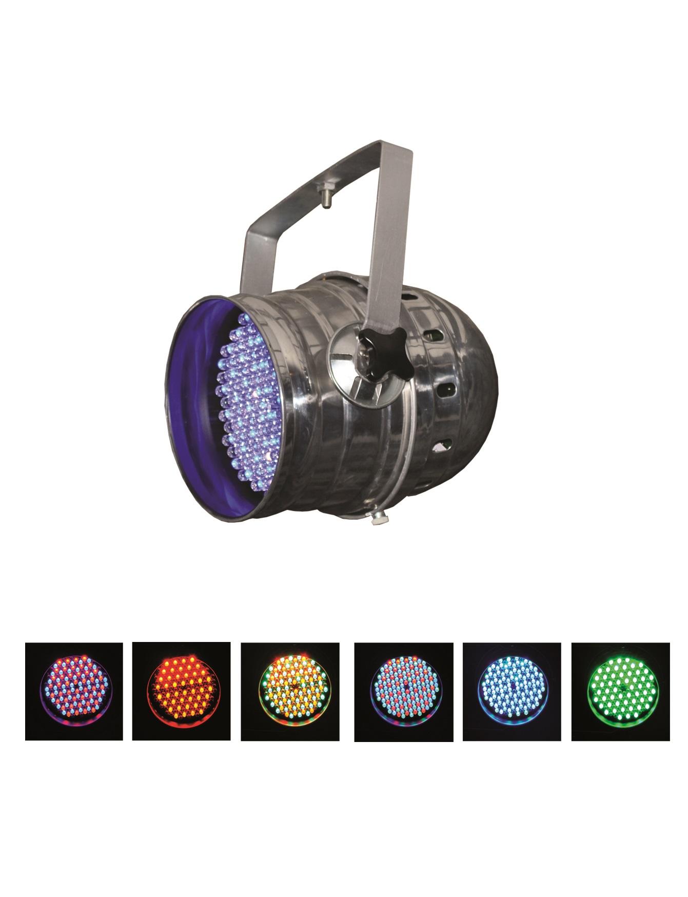 LED Spot PAR RGB