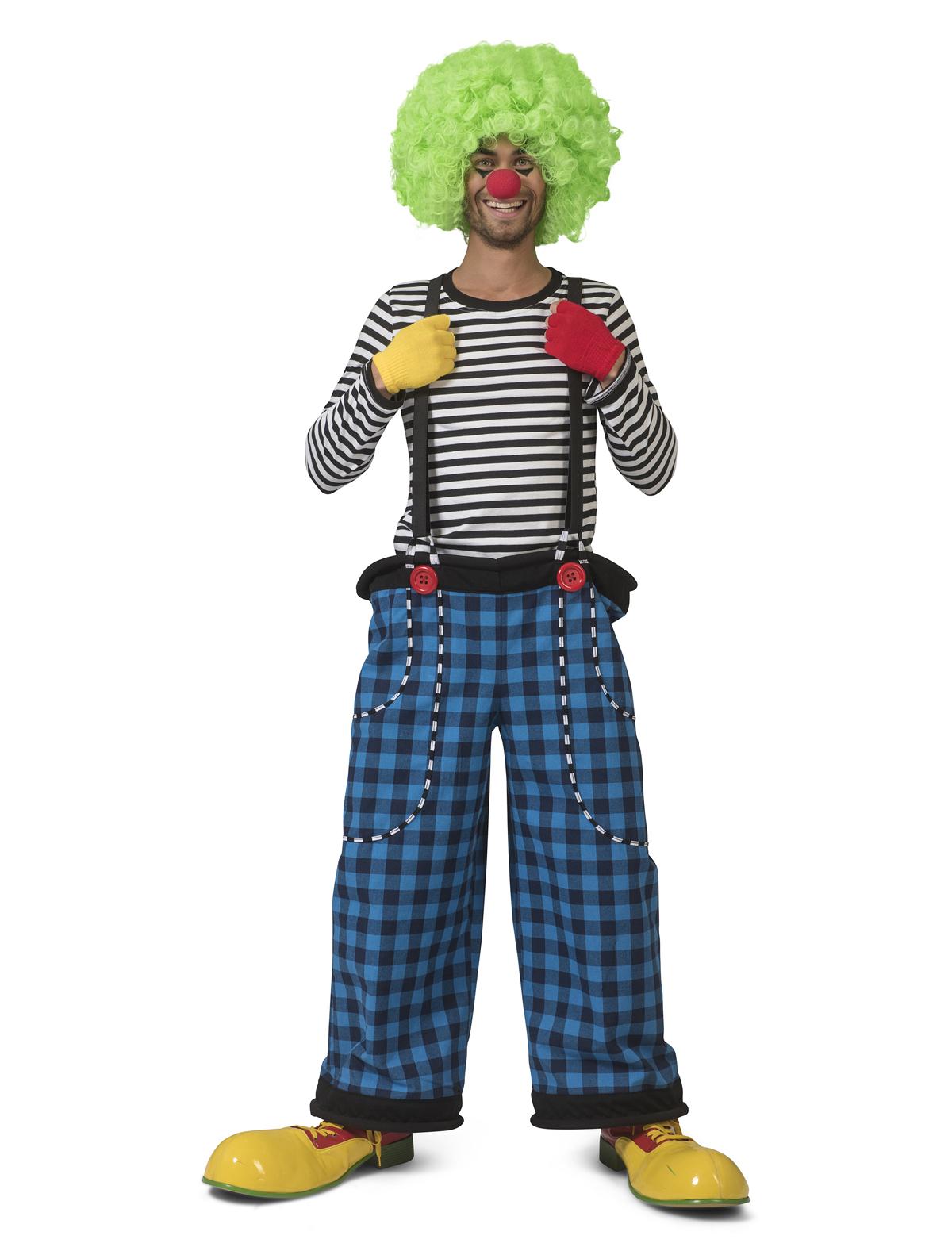 Clowns Pants Adrian
