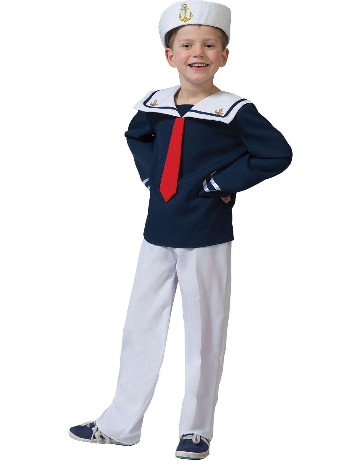 Sailor Malte Kind