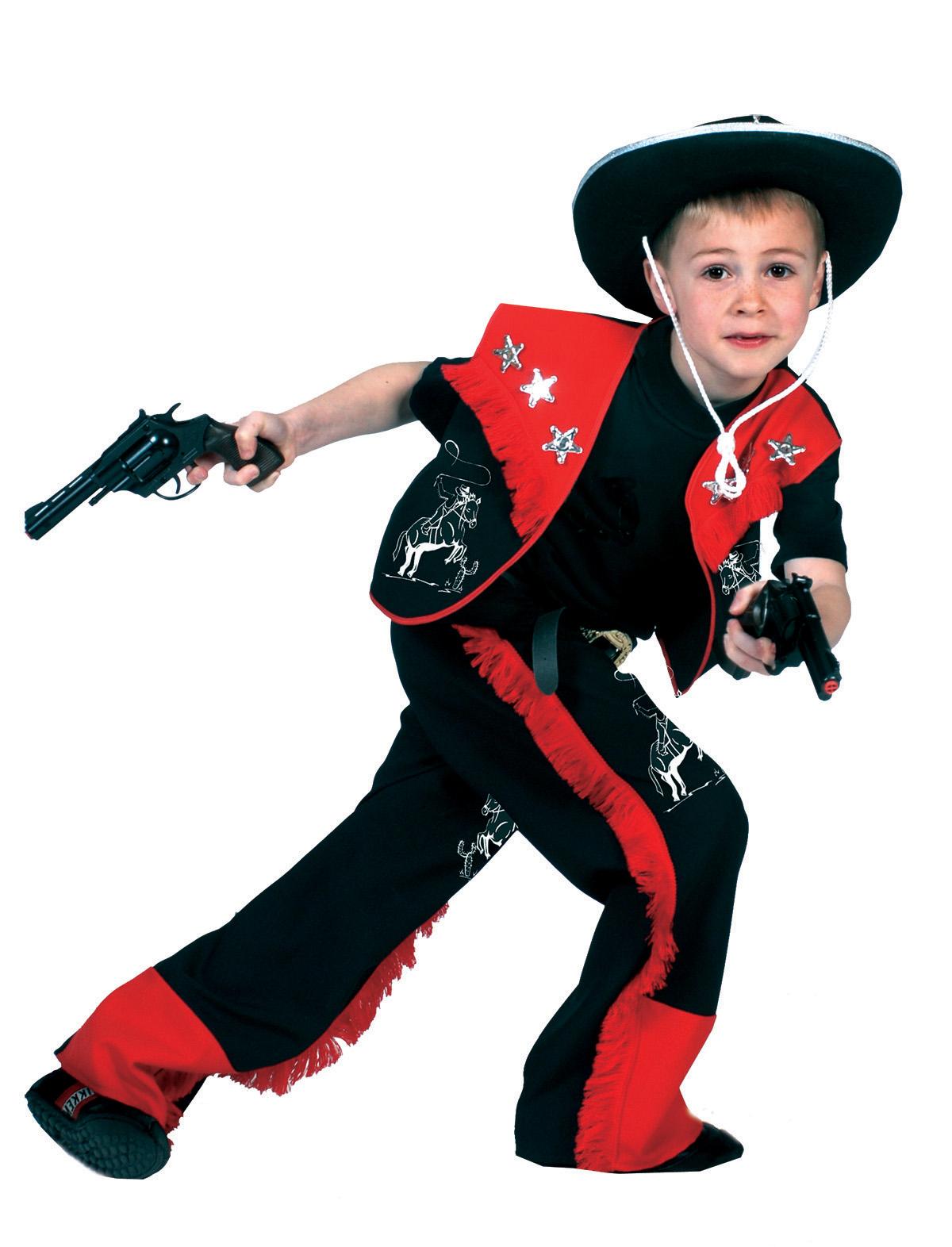 Cowboy Lucky