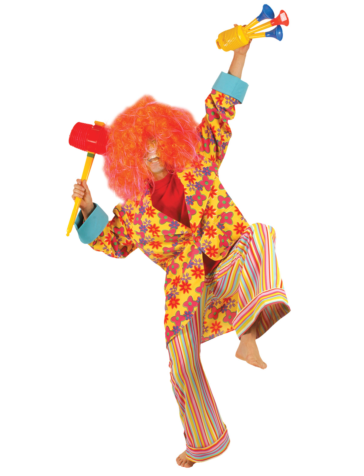 Clown Töffi
