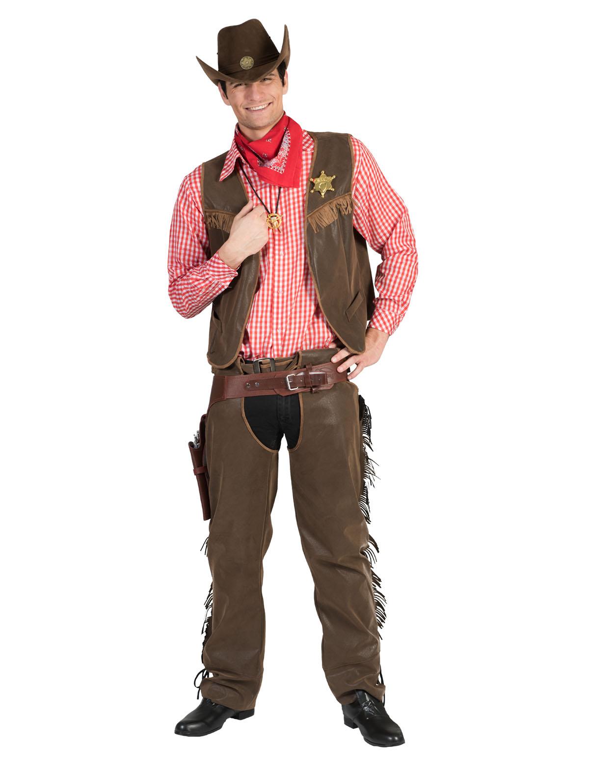 Cowboy Luke