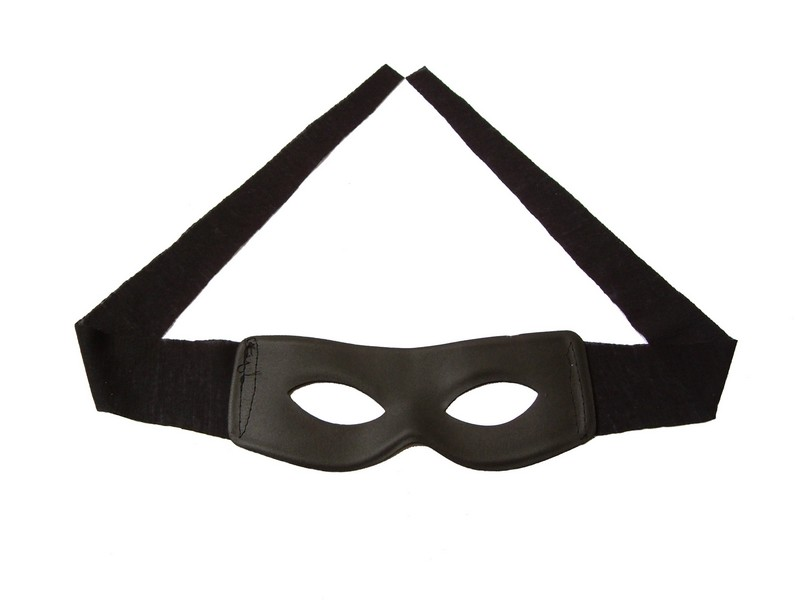 Maske Blackman