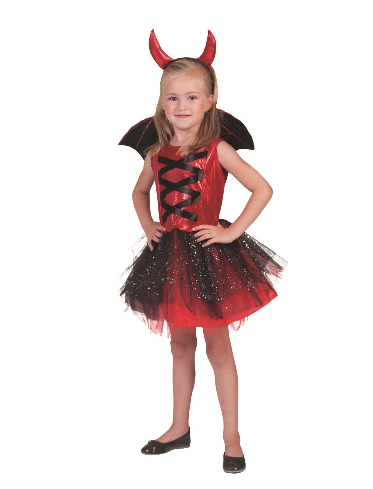 Devil Girl Cenica