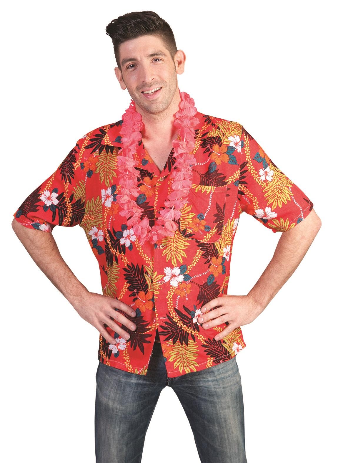 Hawaii Hemd Tahiti
