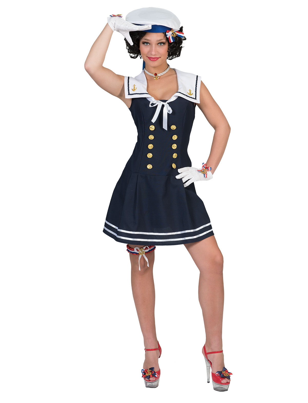 Sailorgirl Aafje