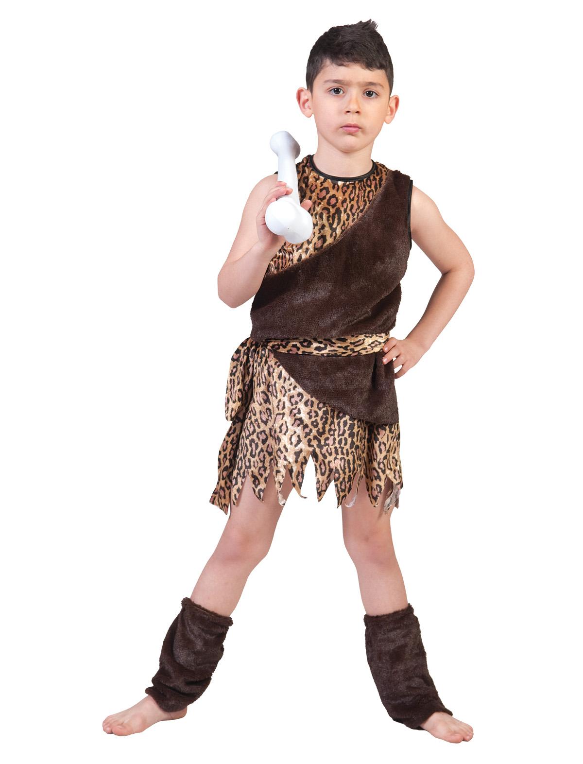 Neandertaler Kind