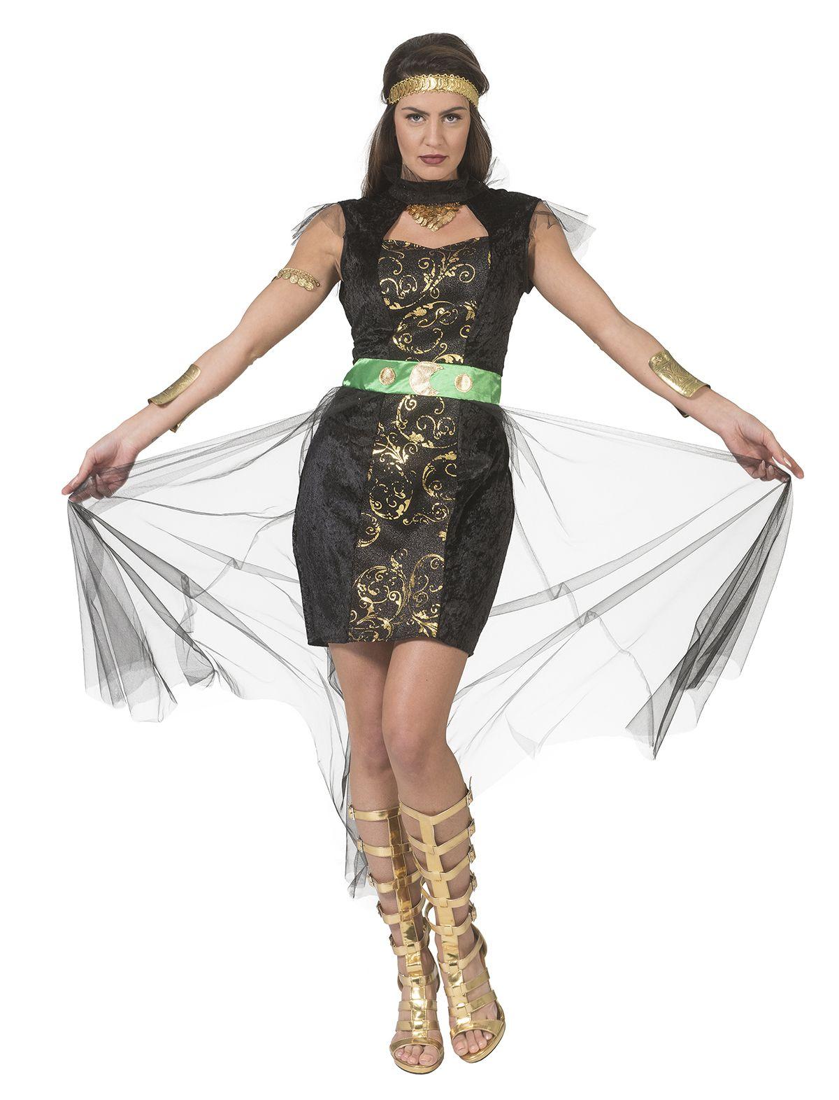 Kleid Mystic Galaxy