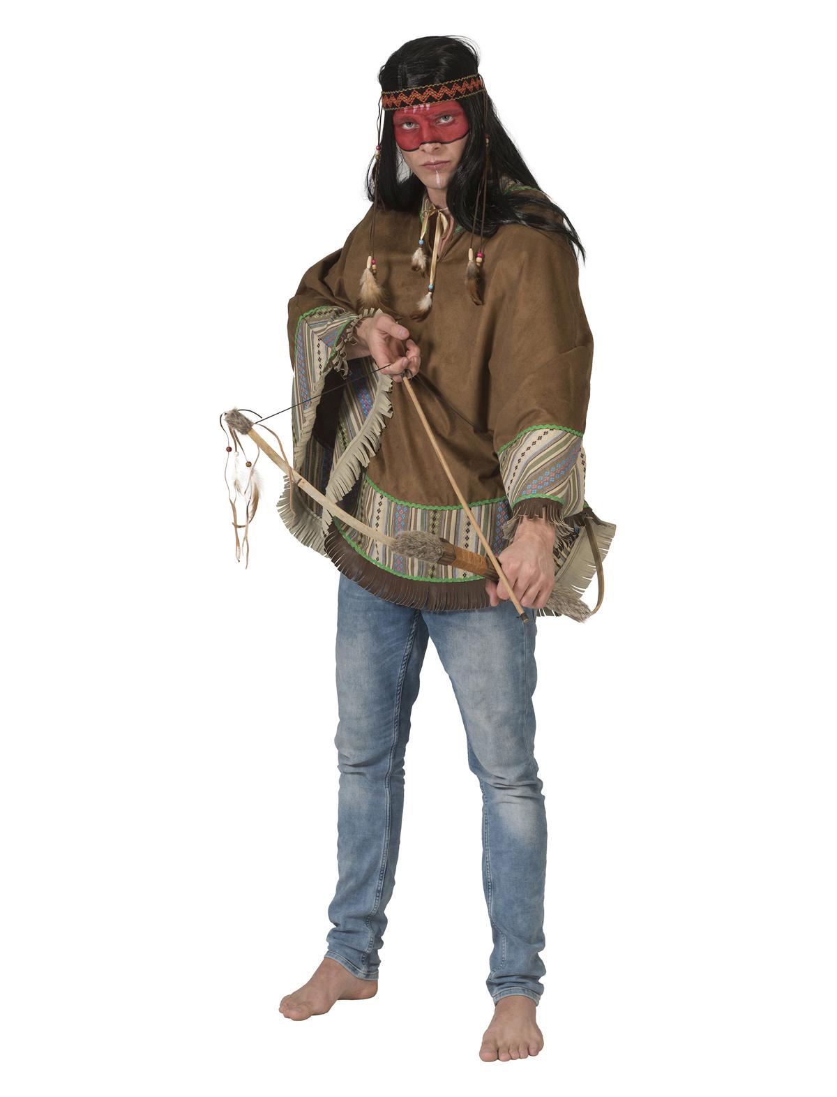 Moonlight Tribe Man