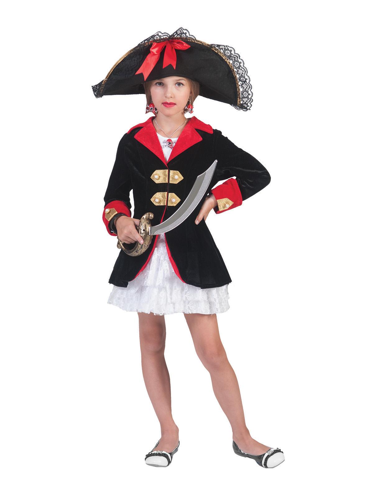 Piratin Florentine Kind