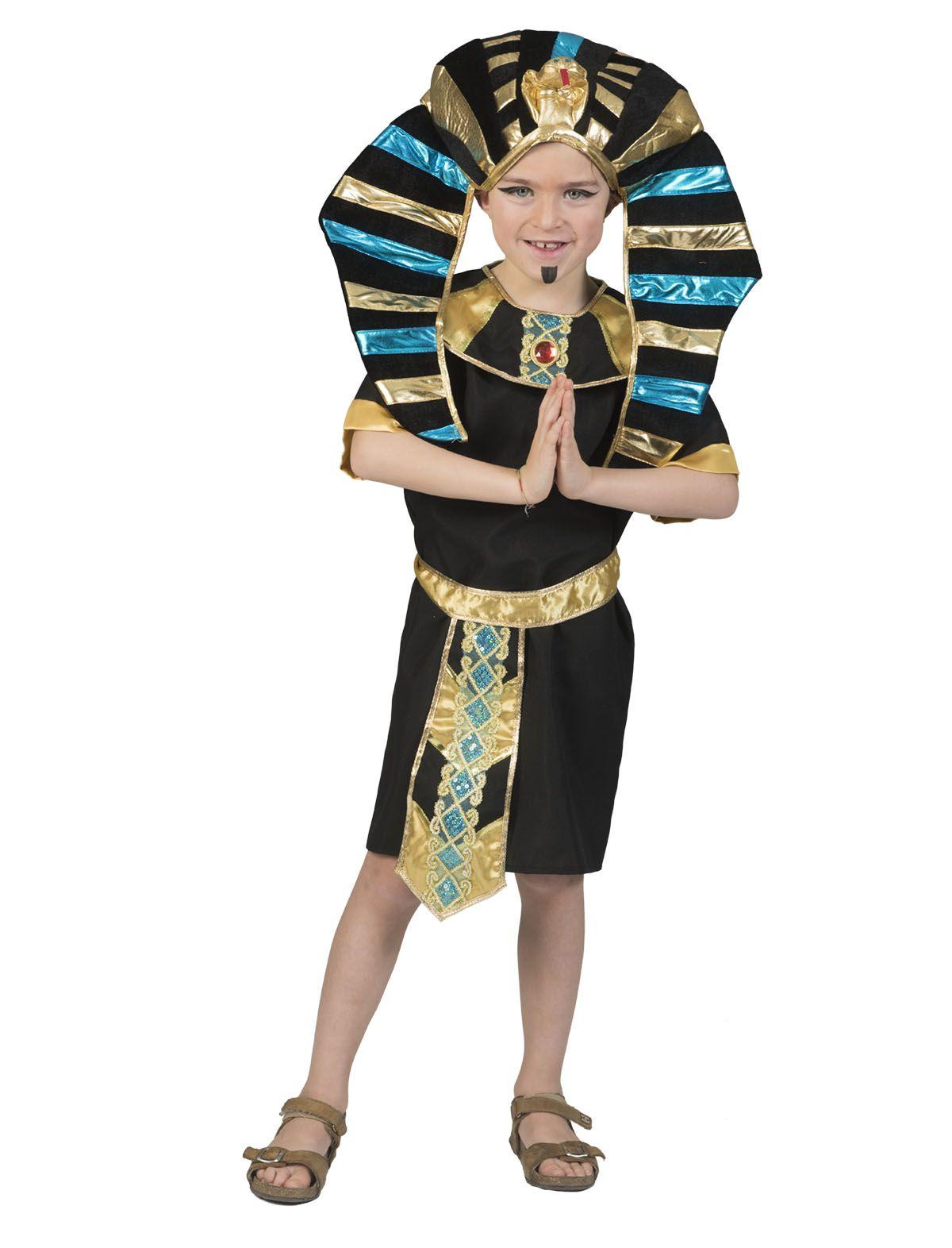 Pharao Ägypten Kind