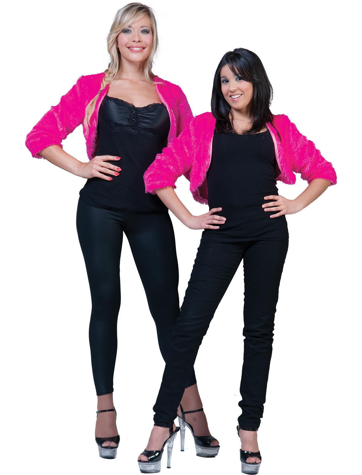 Bolero Candy pink
