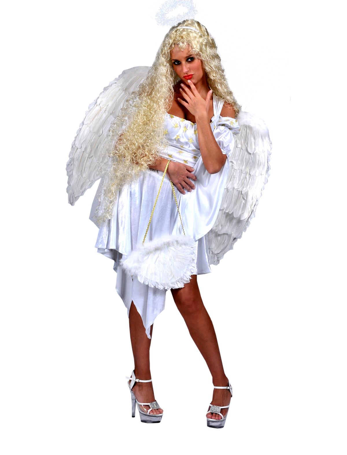 Sexy Engel Marcella