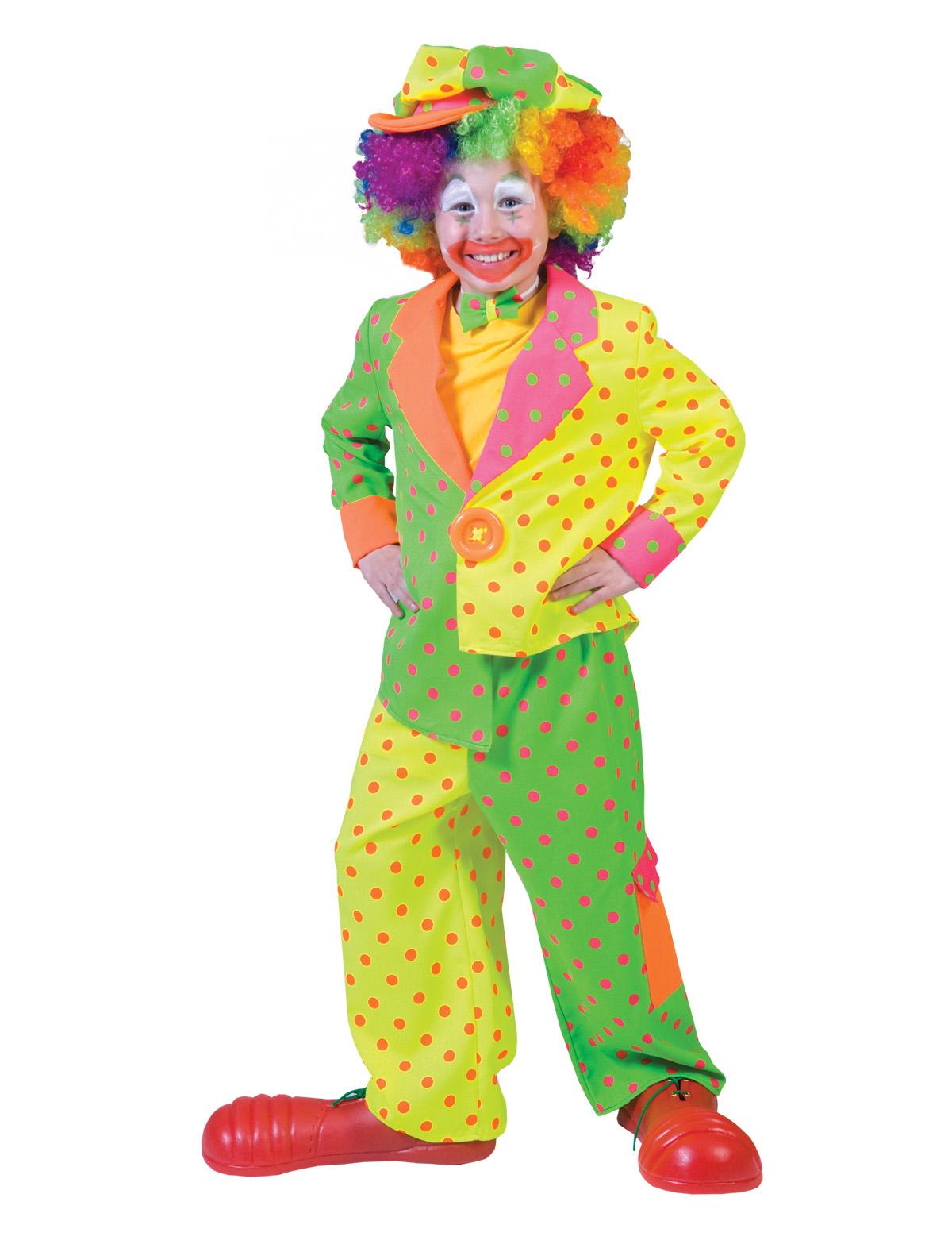 Clown Sammy Kind