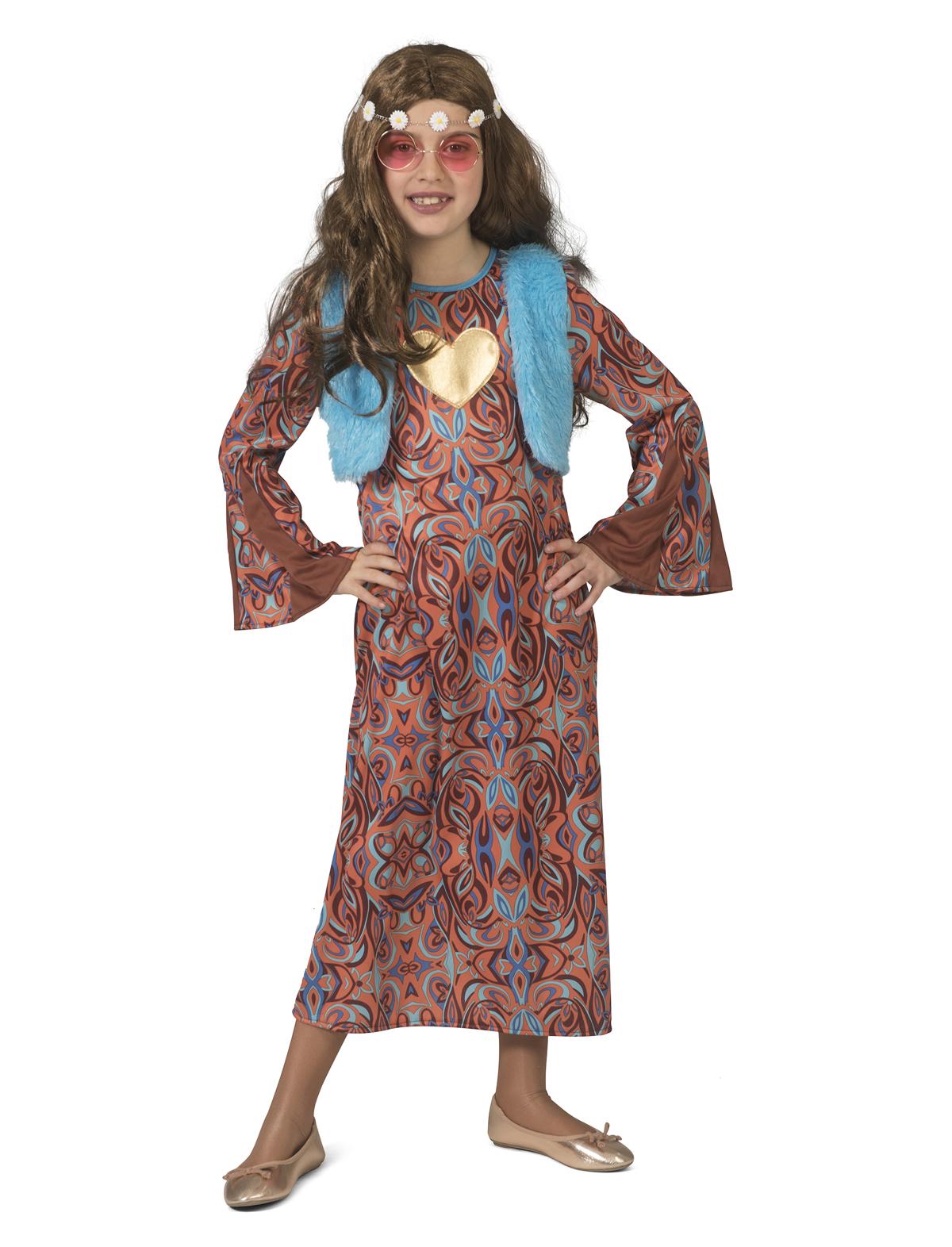 Retro Kleid Oreane Kind