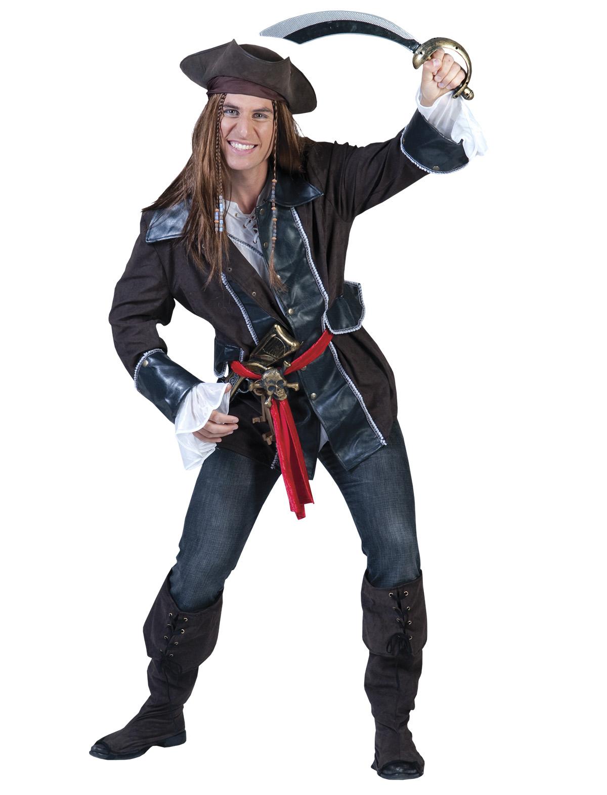 Pirat George