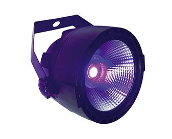 LED Schwarzlicht Spot