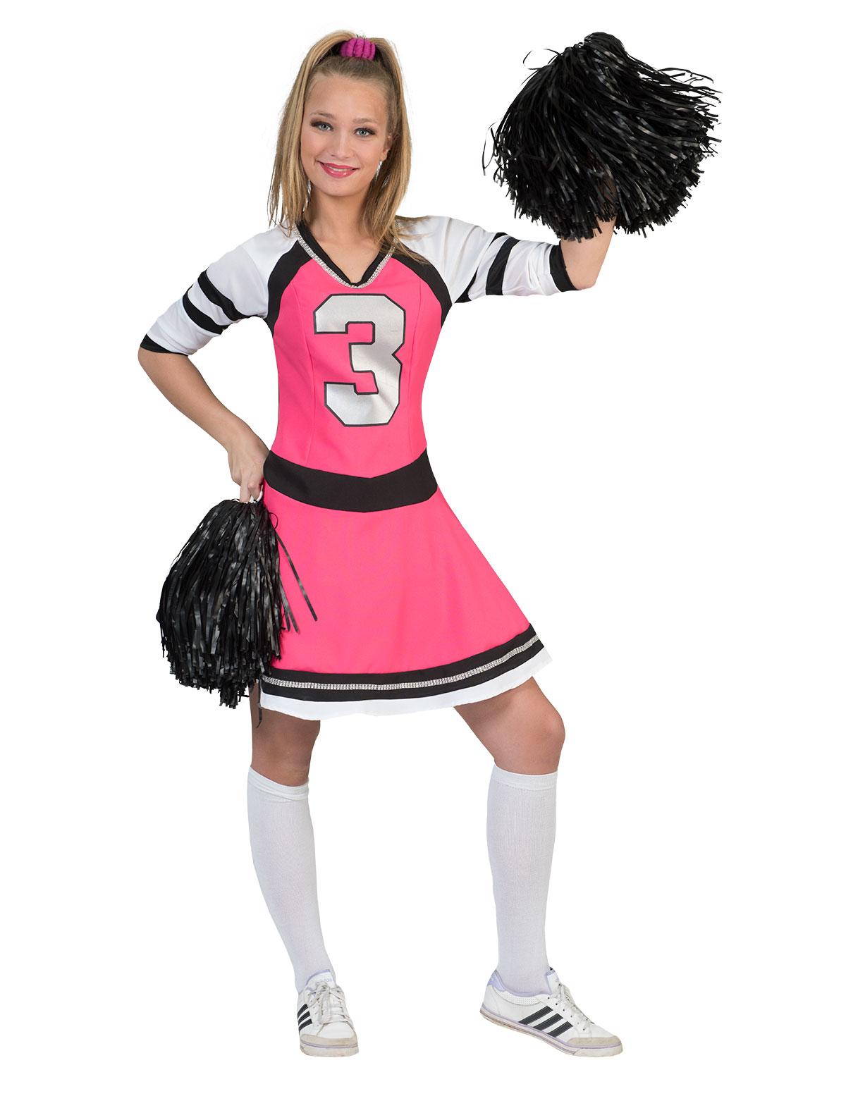 Cheerleader Harper
