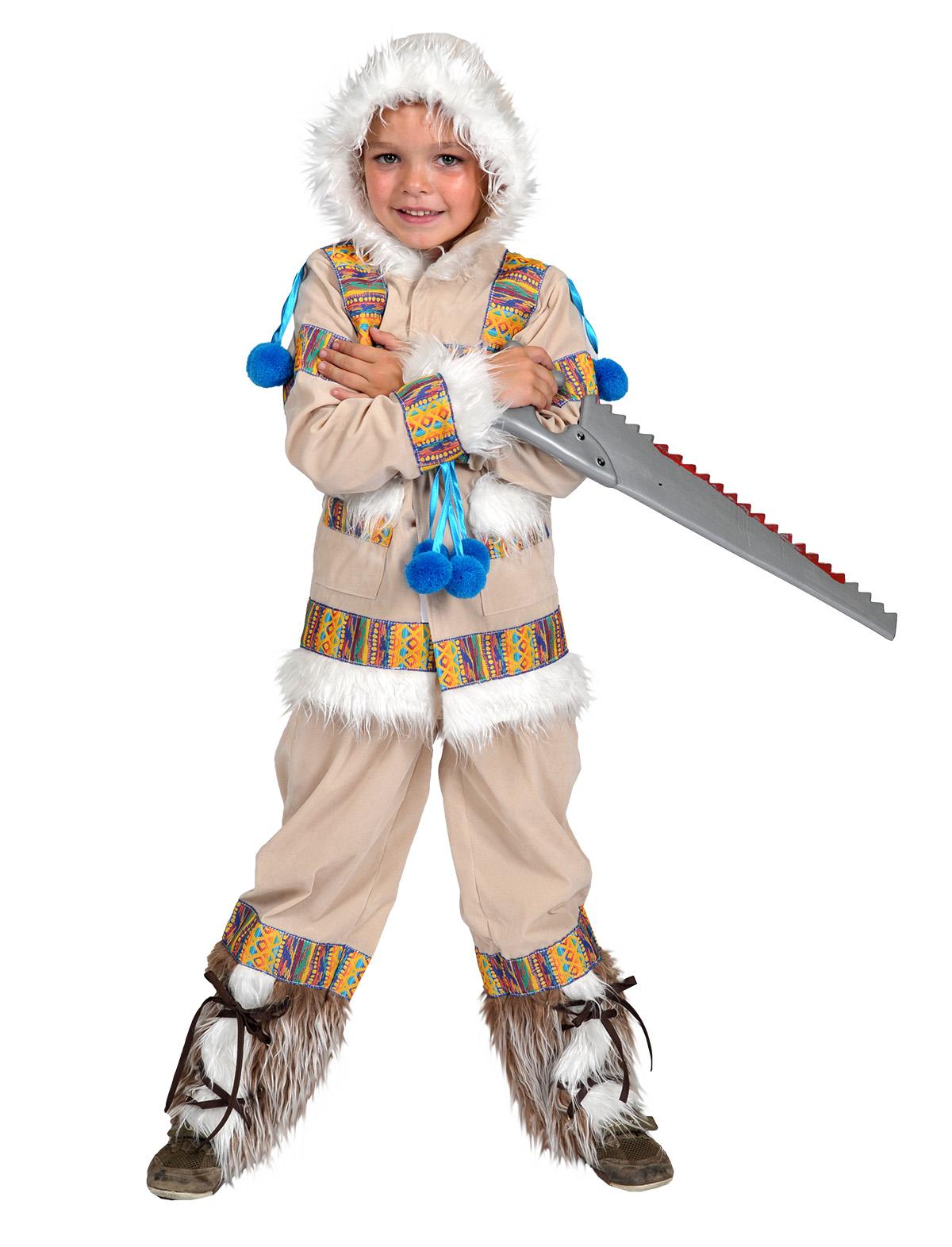 Eskimo Joel Kind