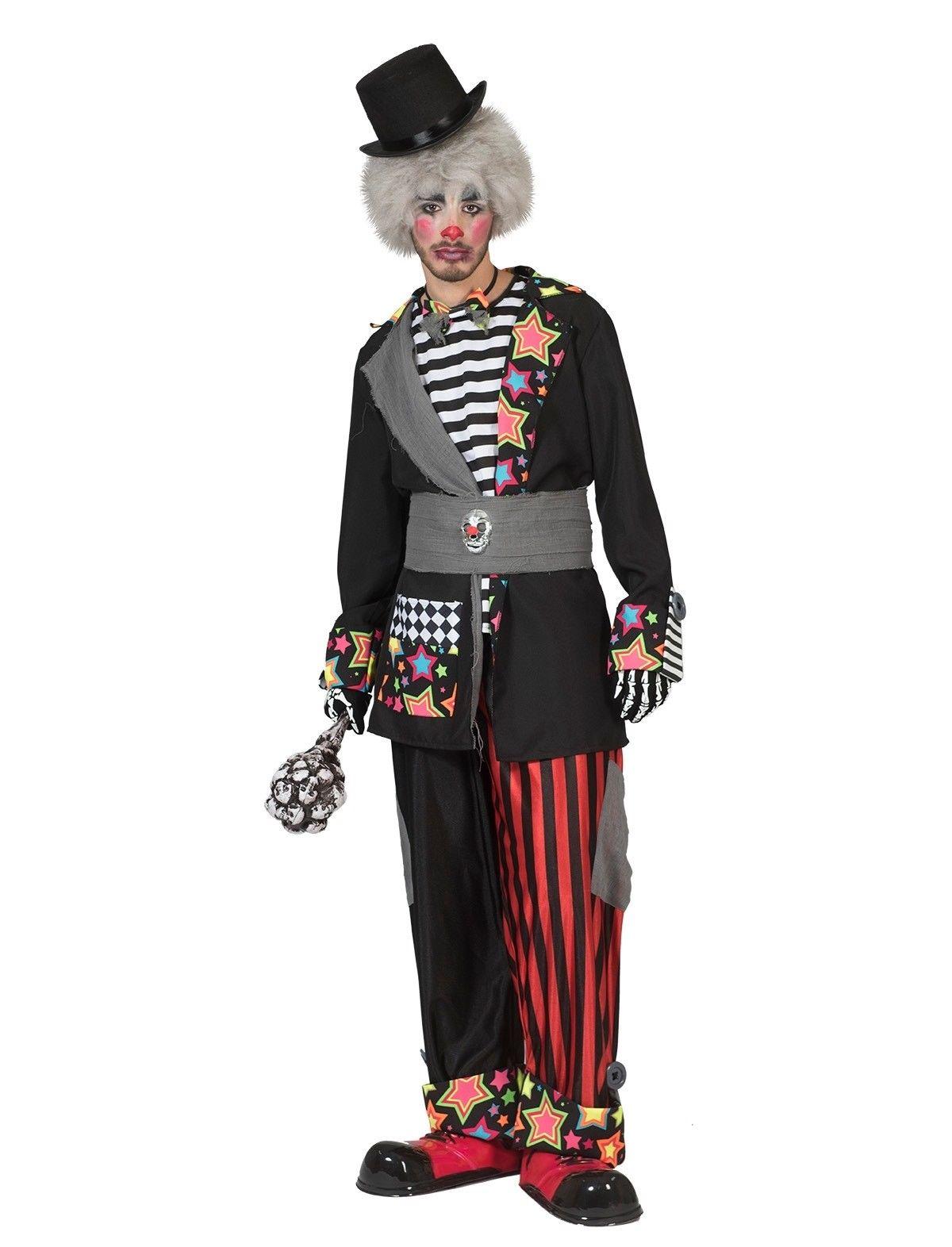 Carnevil Clown Herr