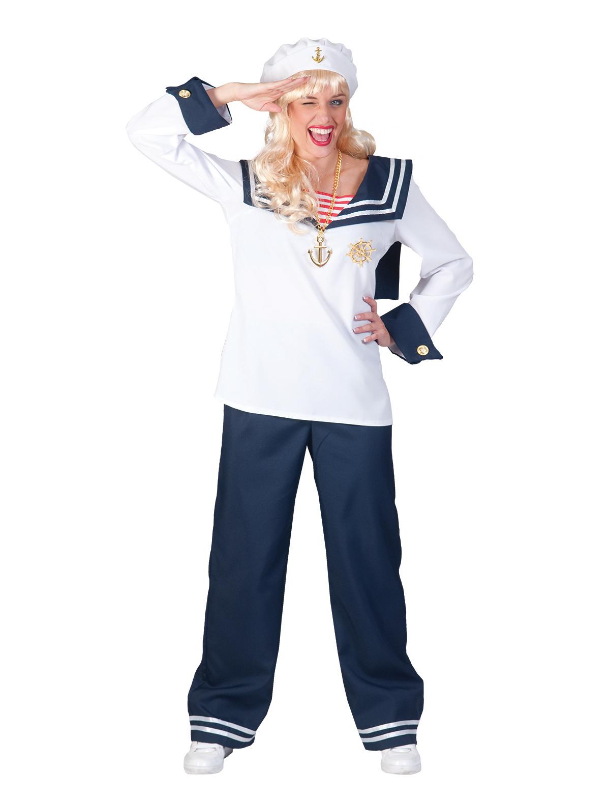Marinegirl Stine
