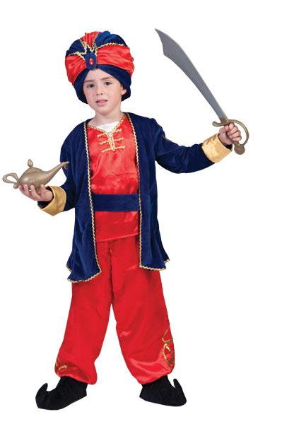 Sultan Jamaal Kind
