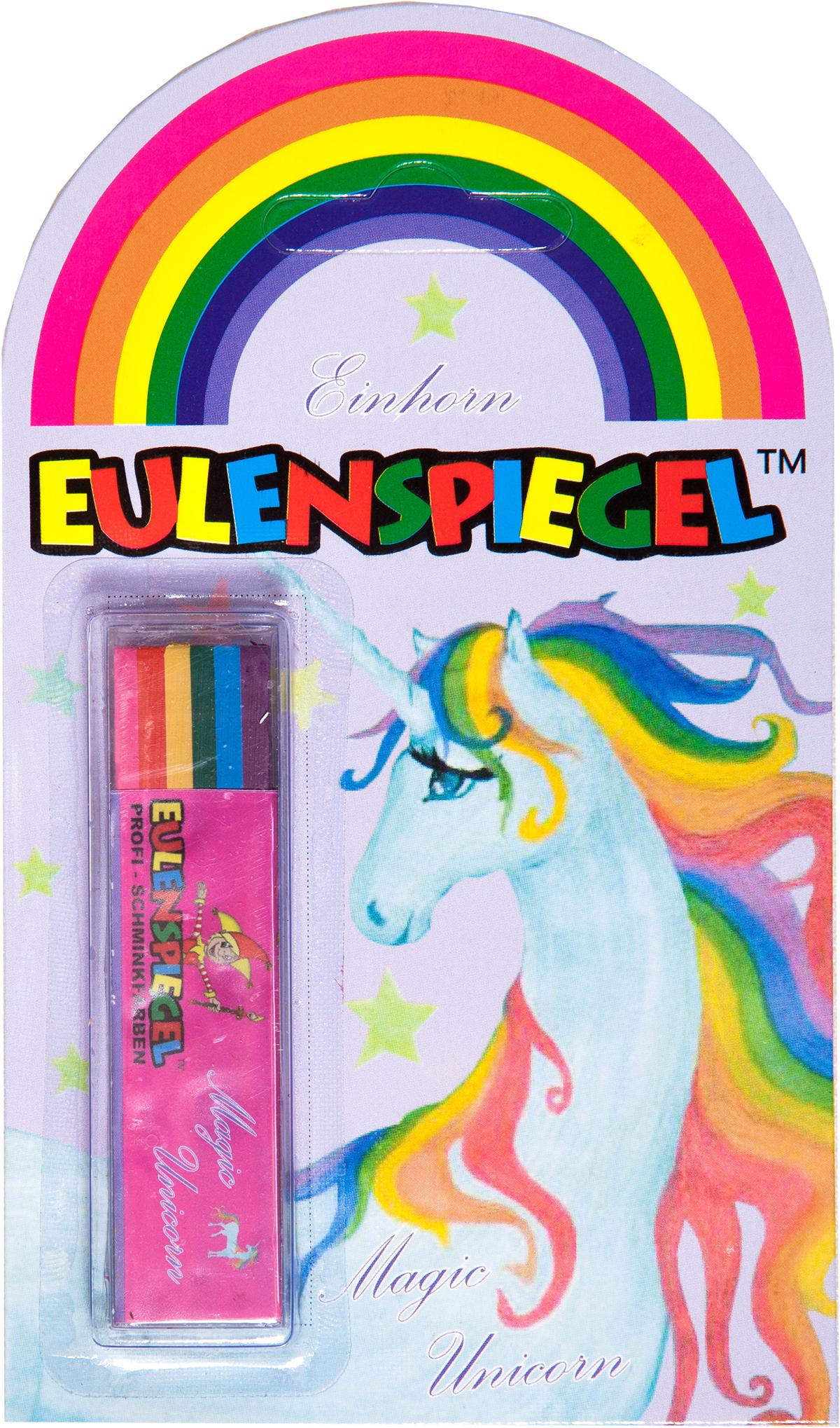Eulenspiegel Fun-Stick Einhorn