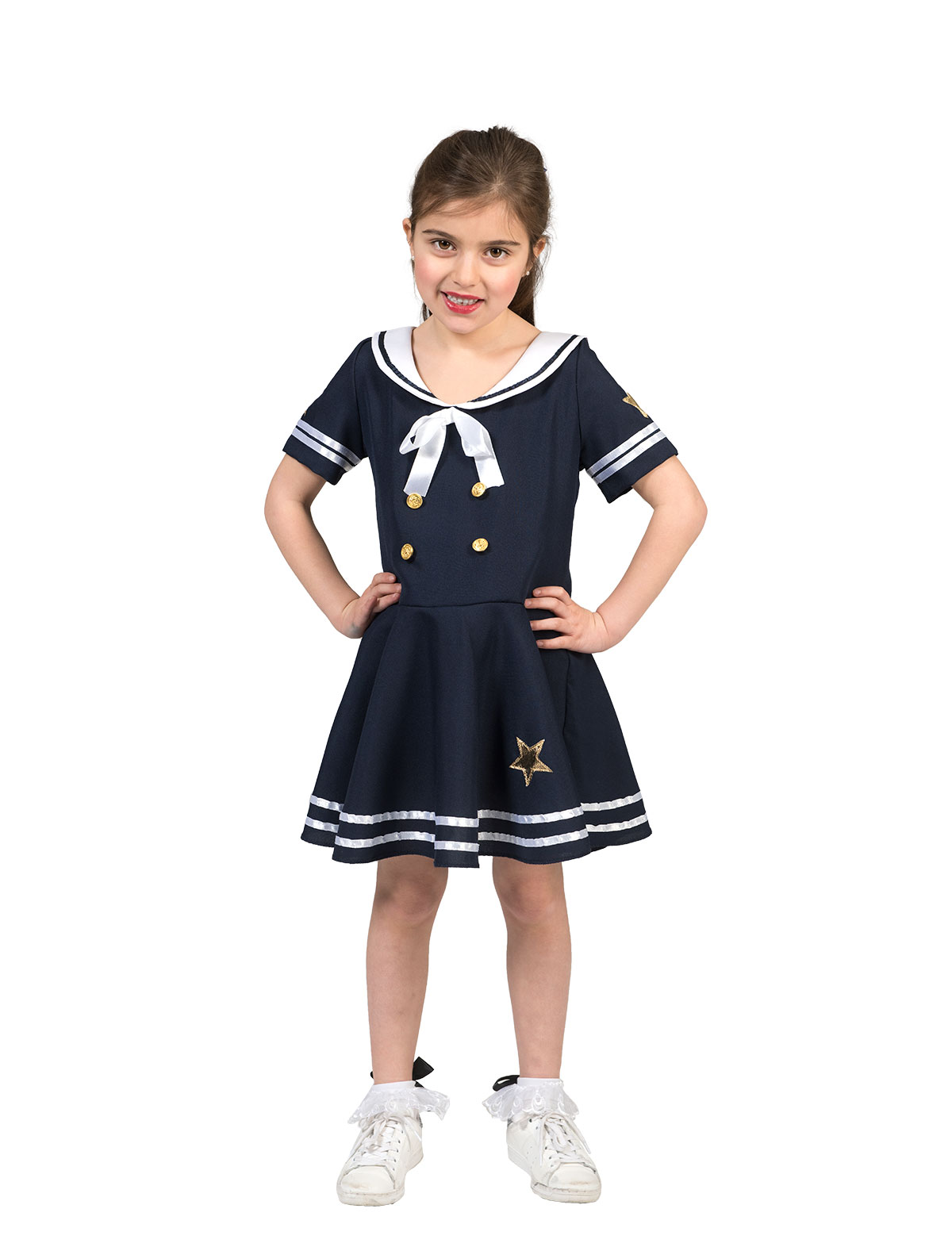 Sailorgirl Aafje Kind