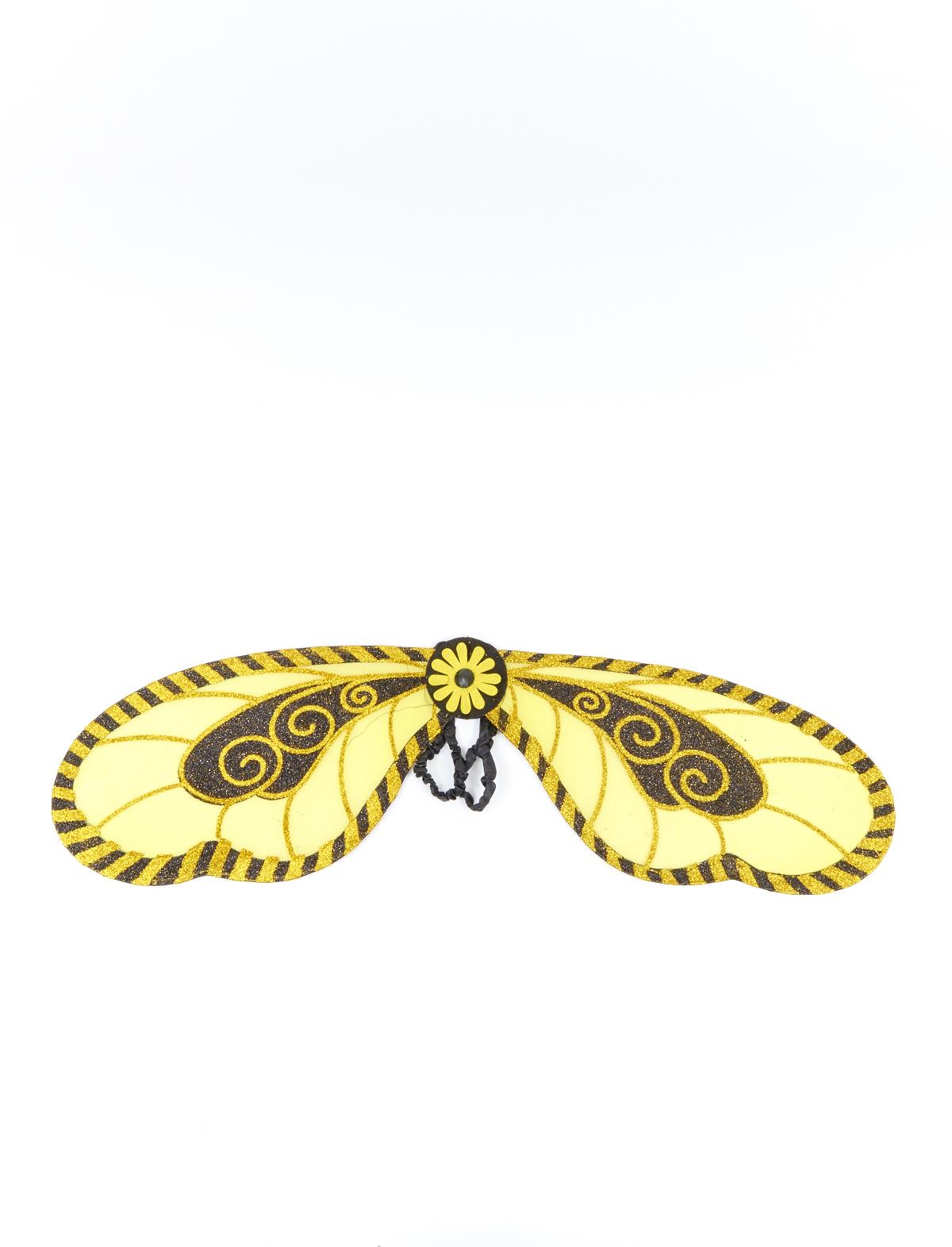 Flügel Bee