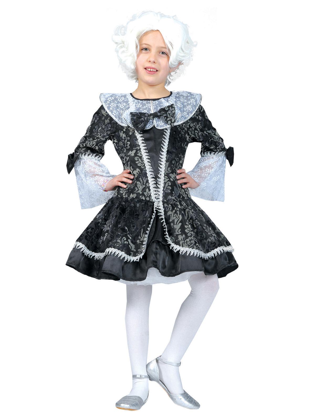 Madame Antoinette Kind