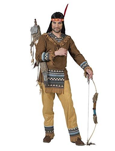 Indianer Cherokee