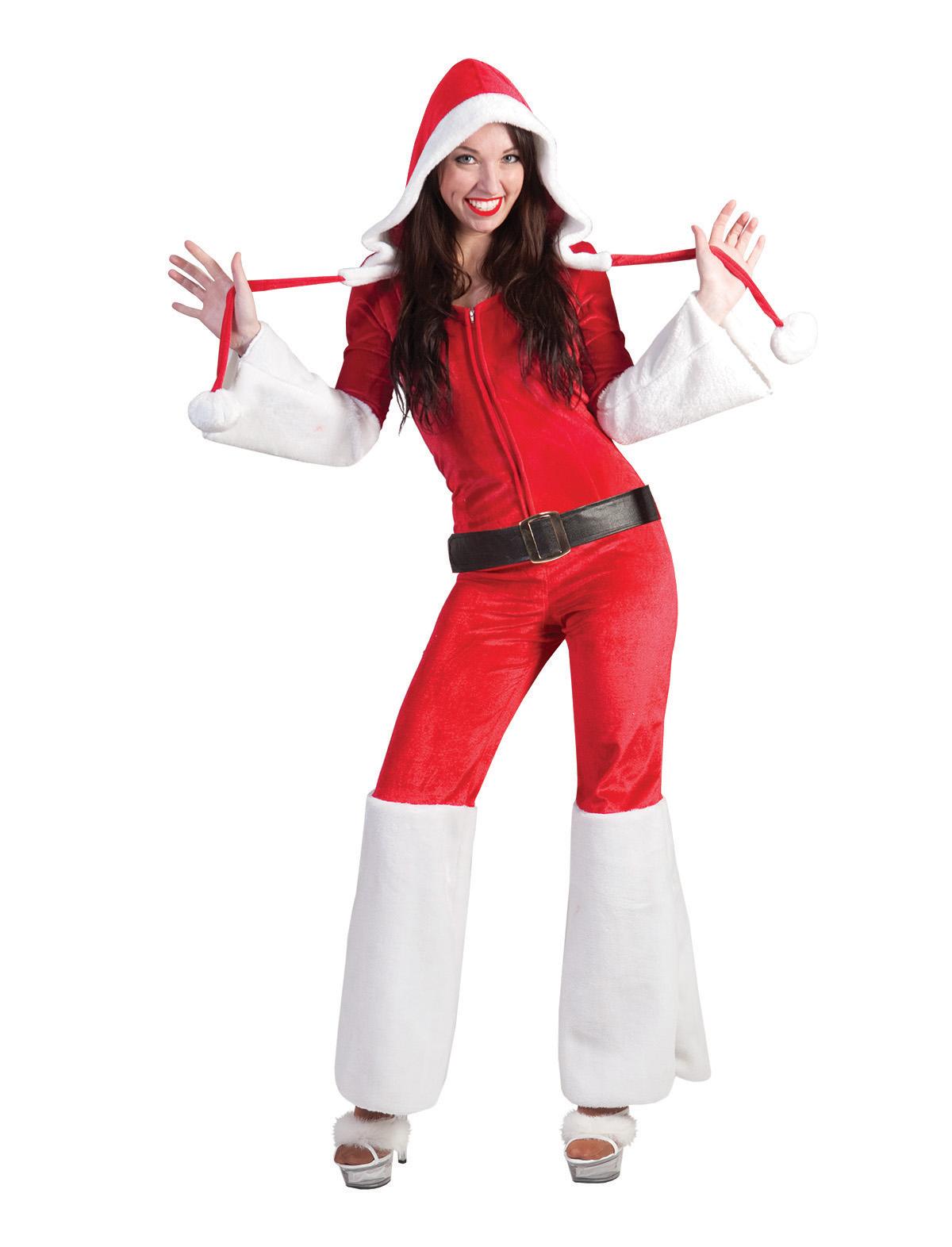 Overall Miss Christmas