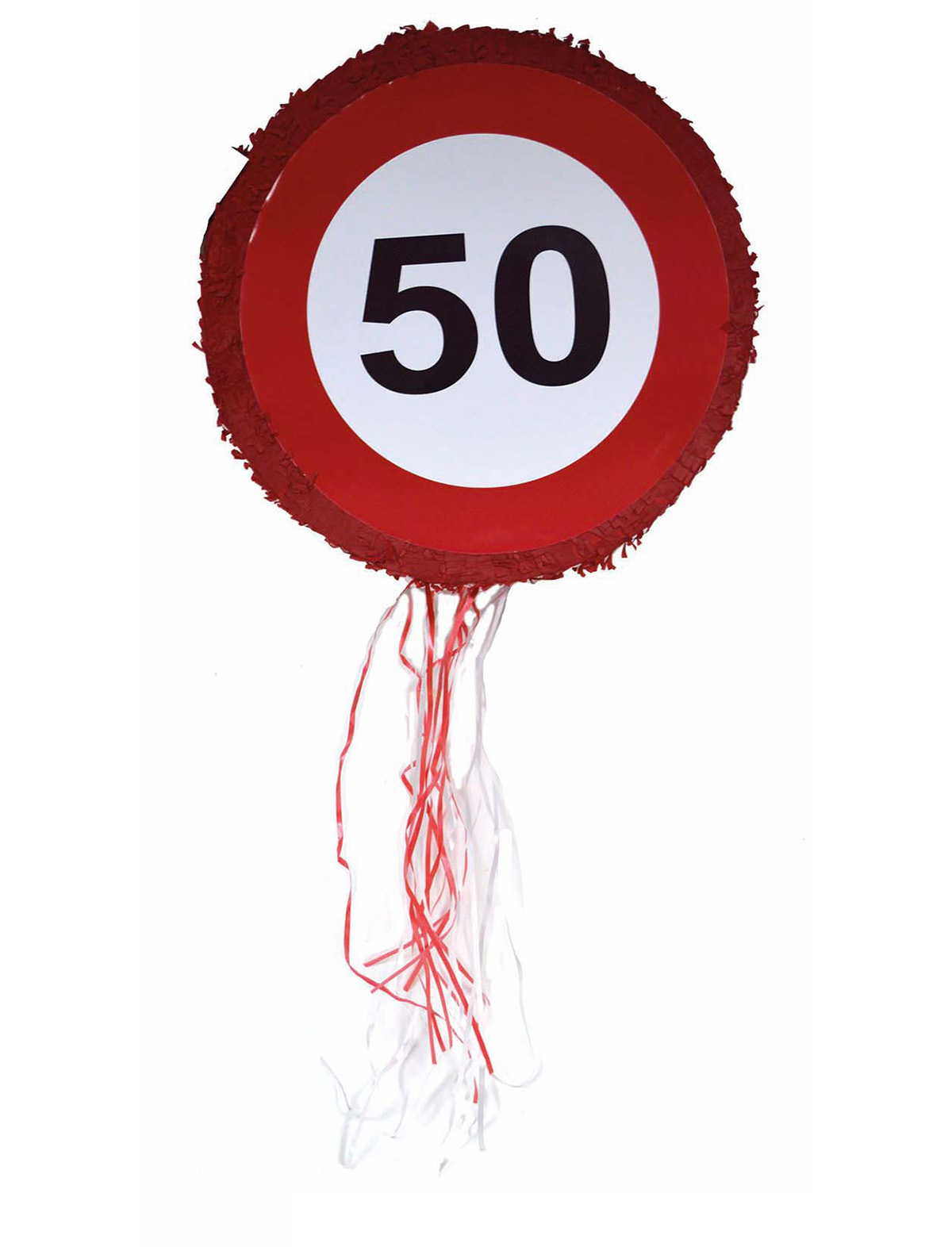 Pinata Geburtstag 50