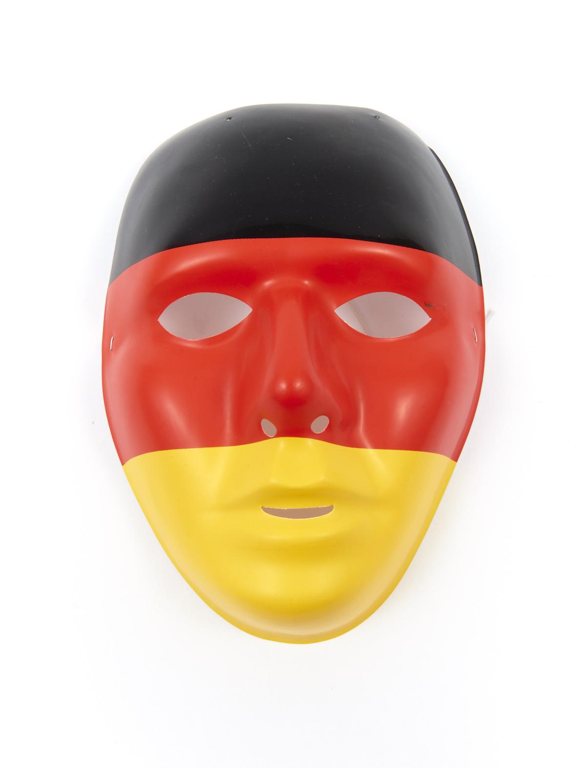 Halbmaske Deutschland