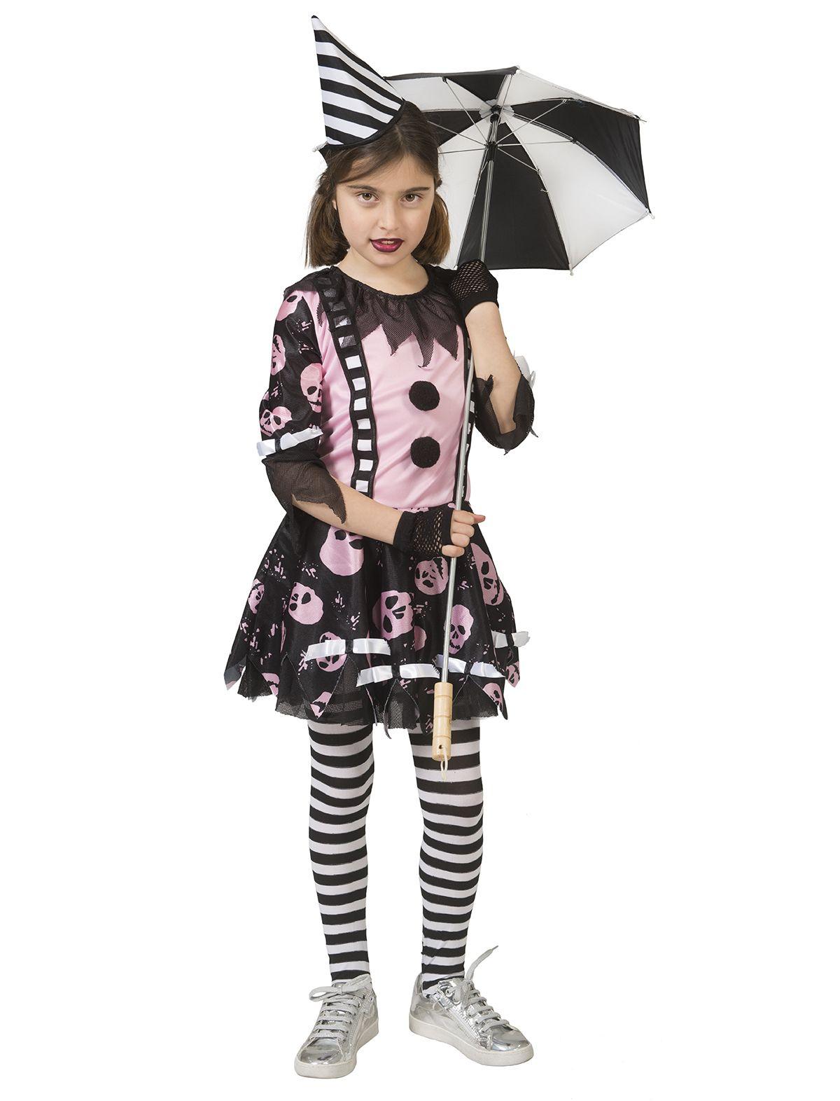Clown Pink Pipa Kind