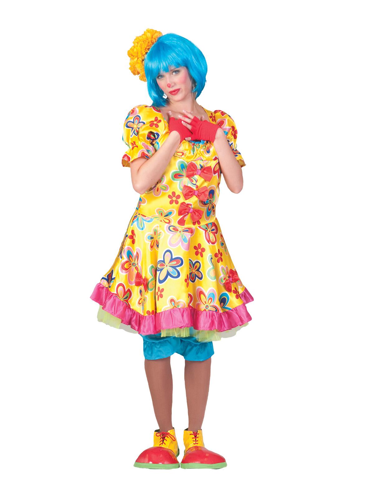 Clown Valentina