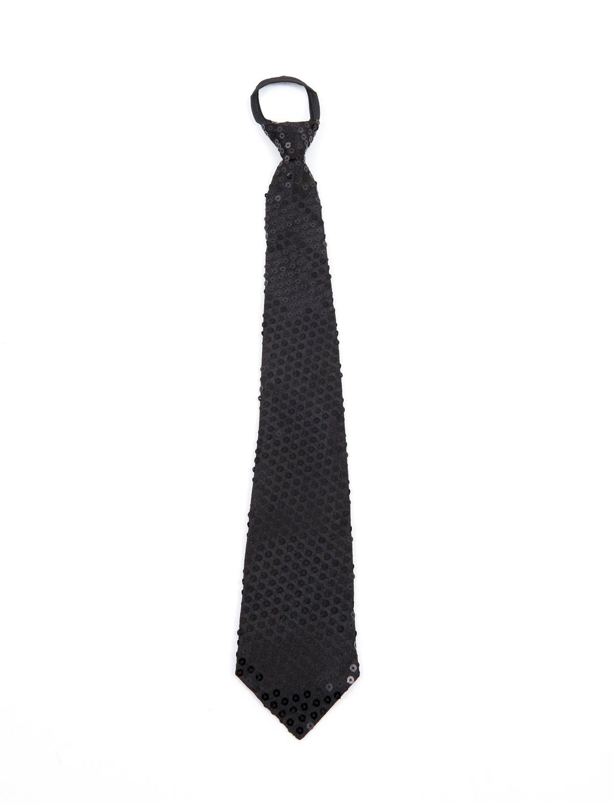 Krawatte Lenny schwarz
