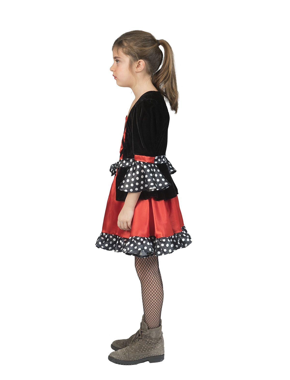 Kleid Dotty Kind