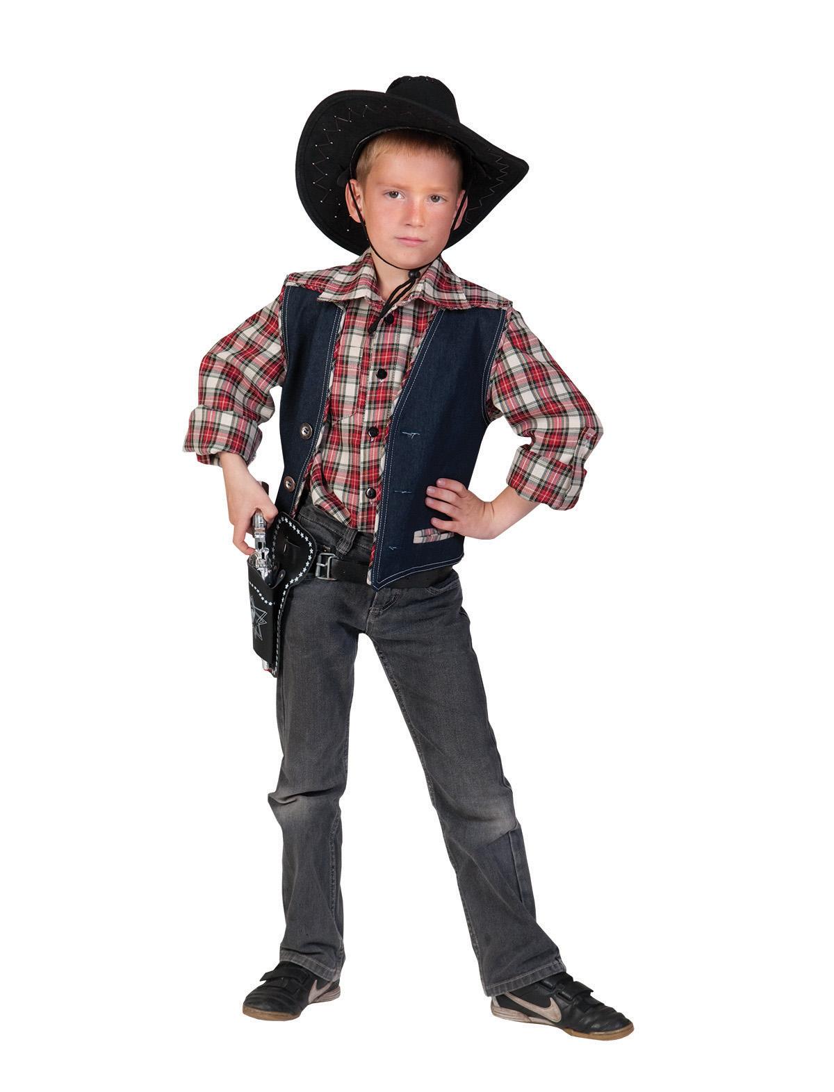 Cowboy Hemd Adam Kind
