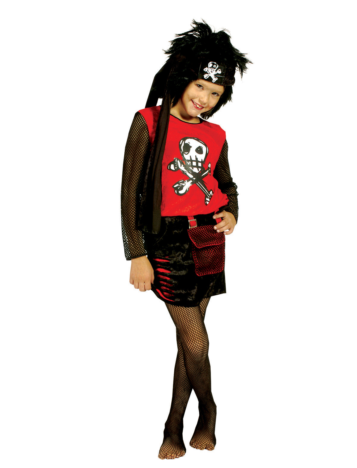 Piratin Jenny Kind