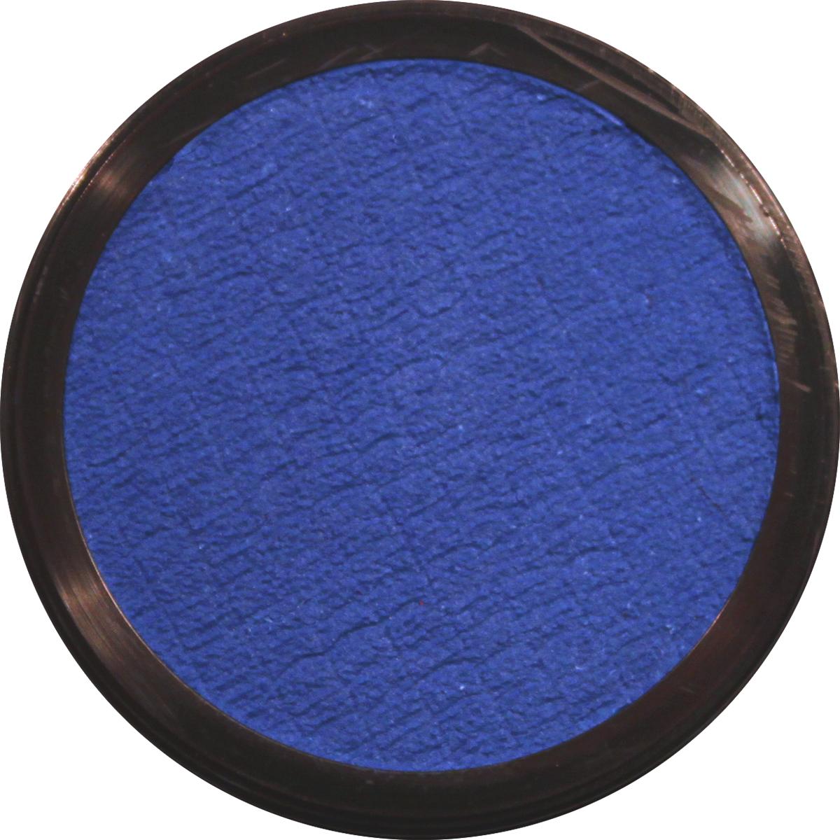 Eulenspiegel Profi Schminke 20ml kornblumenblau