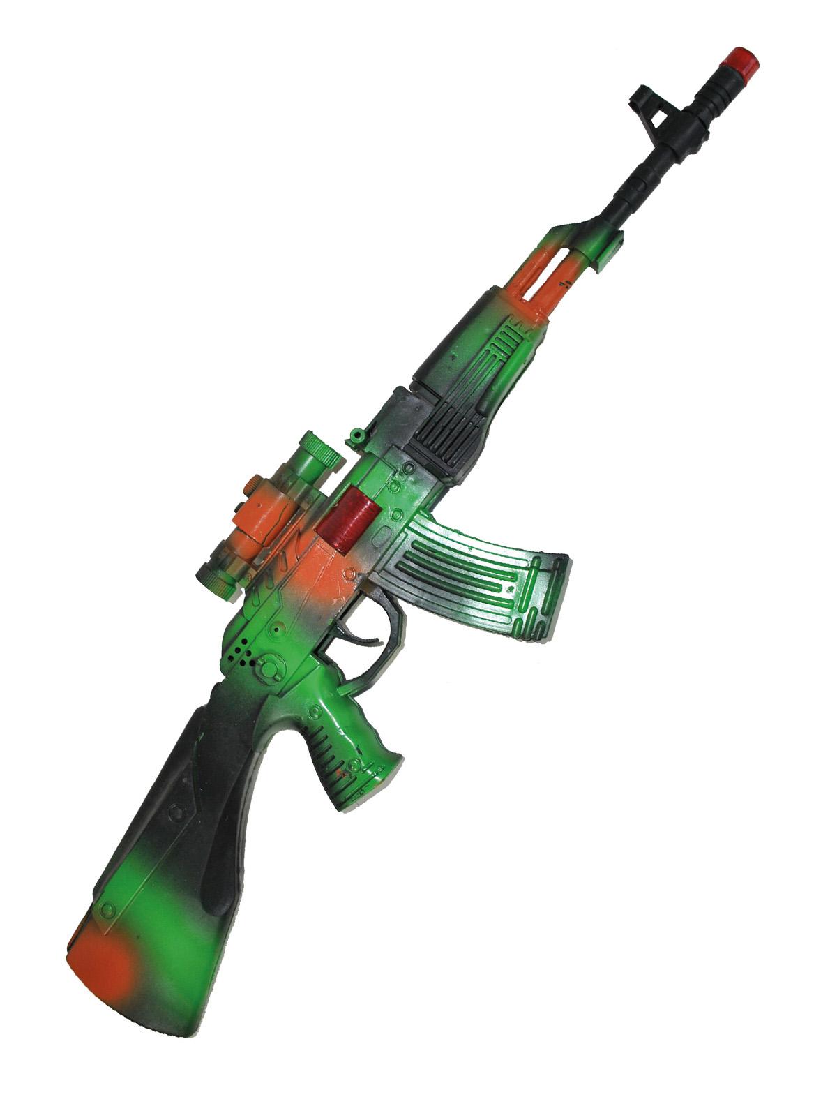 Maschinengewehr Soldat